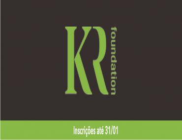 KR Foundation abre chamada pública para selecionar e apoiar projetos nas áreas de comportamentos e finanças sustentáveis