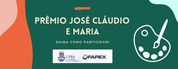 """UFBA e Universidade de Sussex promovem a primeira edição do Prêmio de Artes e Ecologia """"José Cláudio e Maria"""" - ATUALIZADO em 07/07/2021"""